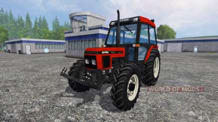 Zetor 7340 Turbo FH для Farming Simulator 2015