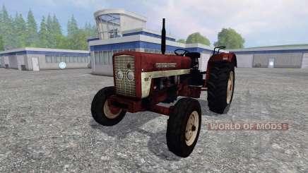 IHC 453 для Farming Simulator 2015