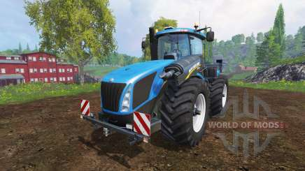 New Holland T9.565 v2.0 для Farming Simulator 2015