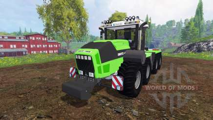 Deutz-Fahr Agro XXL для Farming Simulator 2015