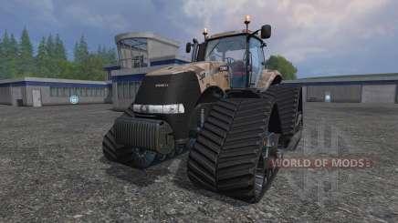 Case IH Magnum CVX 380 Quadtrac v1.2 для Farming Simulator 2015