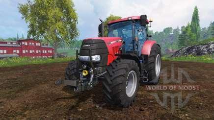 Case IH Puma CVX 180 для Farming Simulator 2015