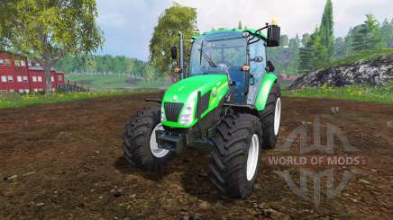 New Holland T4.115 v1.1 для Farming Simulator 2015