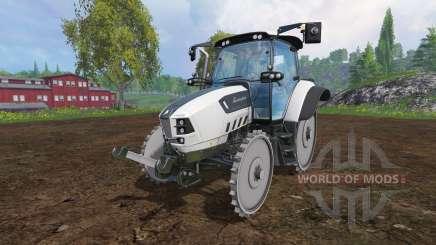 Lamborghini Nitro 120 Rice Wheels для Farming Simulator 2015