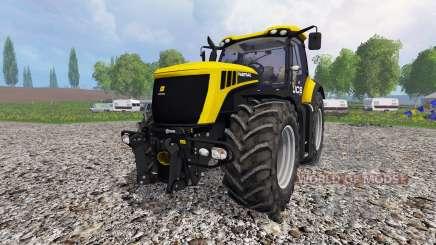 JCB 8310 Fastrac v4.1 для Farming Simulator 2015