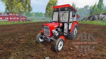 Ursus C-330 naglak для Farming Simulator 2015