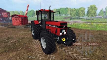 Case IH 1455 v2.1 для Farming Simulator 2015