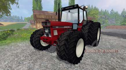 IHC 1255 v1.1 для Farming Simulator 2015