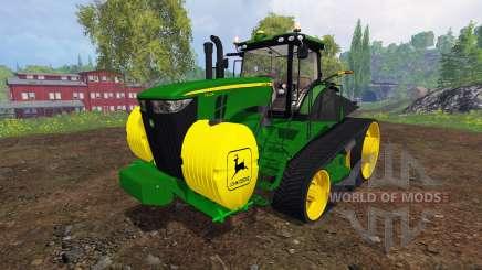 John Deere 9560RT v2.0 для Farming Simulator 2015