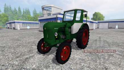 Famulus RS 14-36 для Farming Simulator 2015
