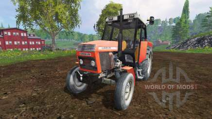 Ursus 912 v2.0 для Farming Simulator 2015