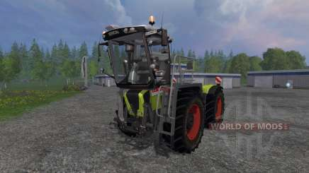 CLAAS Xerion 3800 SaddleTrac v2.0 для Farming Simulator 2015