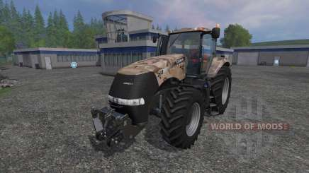 Case IH Magnum CVX 260 для Farming Simulator 2015