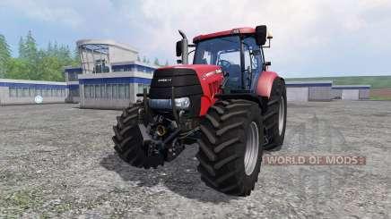 Case IH Puma CVX 225 v2.0 для Farming Simulator 2015