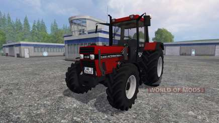 Case IH 845 XL для Farming Simulator 2015