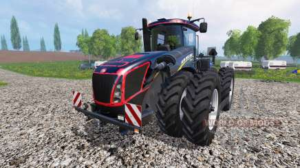 New Holland T9680 для Farming Simulator 2015