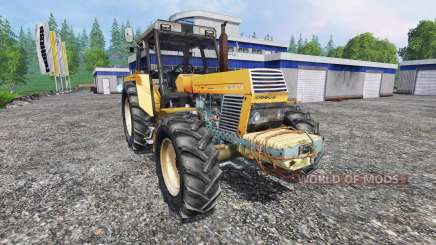 Ursus 1614 v2.0 для Farming Simulator 2015