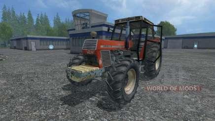 Ursus 1604 для Farming Simulator 2015