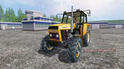 Ursus 914 v2.0 для Farming Simulator 2015