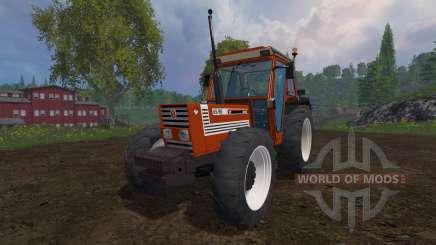Fiat 65-90 для Farming Simulator 2015