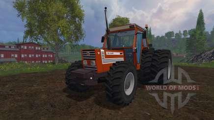 Fiat 110-90 для Farming Simulator 2015