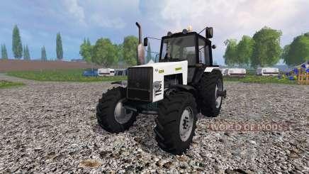 МТЗ-1221В v2.0 [edit] для Farming Simulator 2015