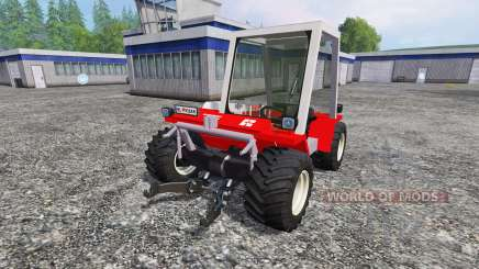 Reform Metrac 2002 V для Farming Simulator 2015