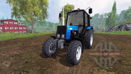 МТЗ-892 v1.3 для Farming Simulator 2015