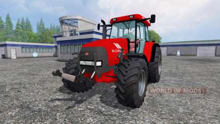 McCormick MTX 150 для Farming Simulator 2015