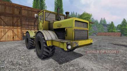 К-700А Кировец для Farming Simulator 2015
