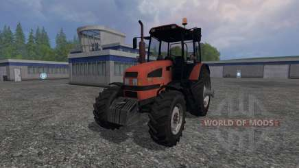 Беларус-1523 для Farming Simulator 2015