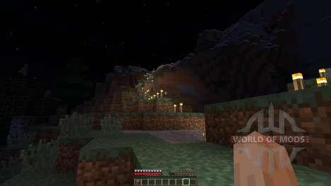 Castle Contest Read Desc для Minecraft