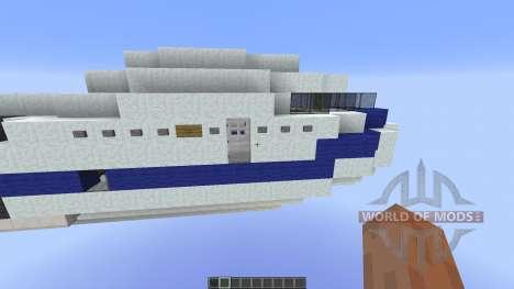 CP-53 для Minecraft