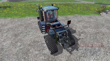 Case IH Quadtrac 620 [Star Wars] v1.1 для Farming Simulator 2015