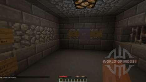 Heat Rising для Minecraft