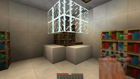 Entertainment для Minecraft