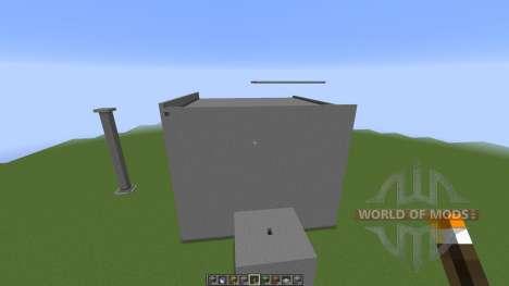 Moria для Minecraft