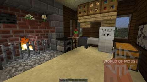 Survival для Minecraft