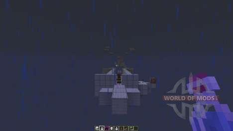 The Master Parkour Map для Minecraft