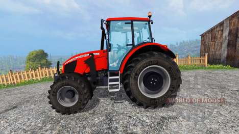Zetor Forterra 140 HSX для Farming Simulator 2015