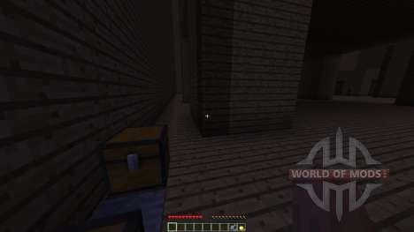 Wither Head Hunt 2 для Minecraft