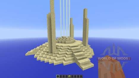 Kini Nui для Minecraft