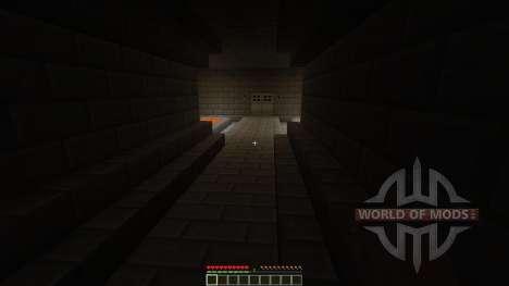 First Dungeon для Minecraft