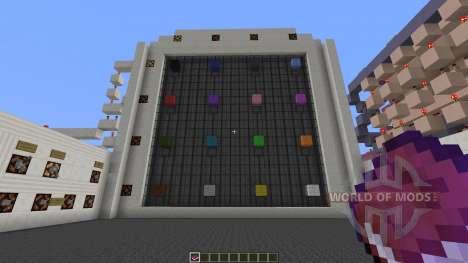 Paint 4bit colour depth edition для Minecraft