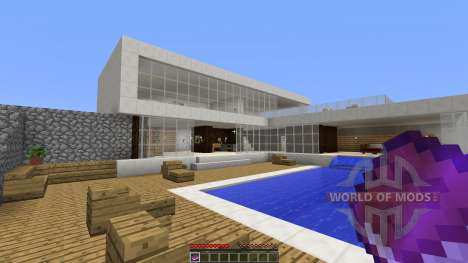 beautiful для Minecraft
