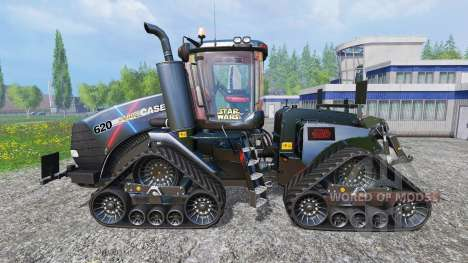 Case IH Quadtrac 620 [Star Wars] для Farming Simulator 2015
