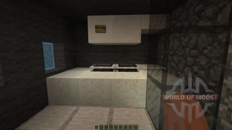 Ent Cool Map для Minecraft