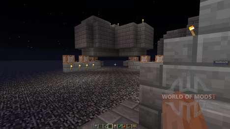 Kingdoms Of Bedrock для Minecraft
