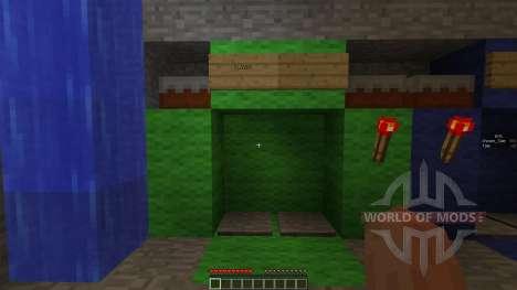 King of the Ladder для Minecraft