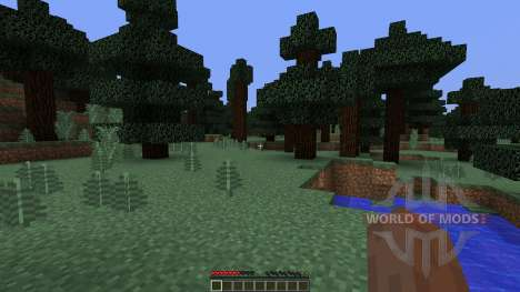 Survival World для Minecraft
